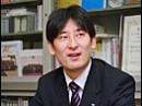 秋田で奉仕先駆け60年~秋田青年会議所理事長・進藤史明さん