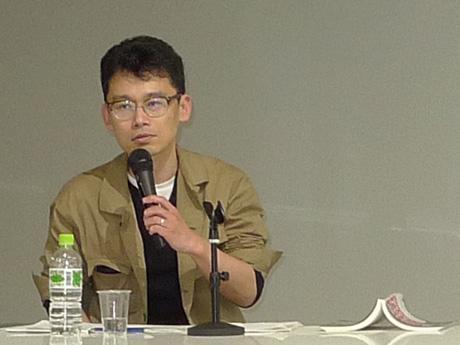 千葉尚志、秋田経済新聞